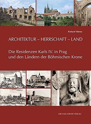 9783865688743: Architektur - Herrschaft - Land