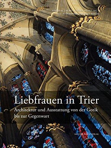 Liebfrauen in Trier: Andreas Tacke