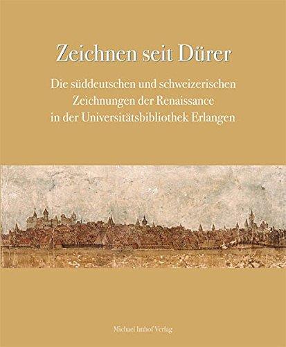 9783865689665: Zeichnen seit Dürer