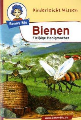 9783865700322: Bienen - Flei�ige Honigmacher