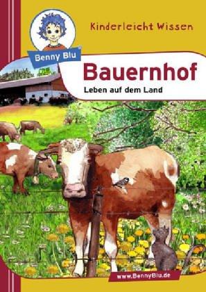 9783865700650: Bauernhof - Leben zwischen Feld und Stall
