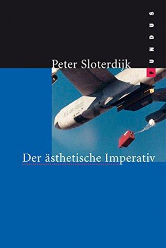 9783865726292: Der ästhetische Imperativ: Schriften zu Kunst