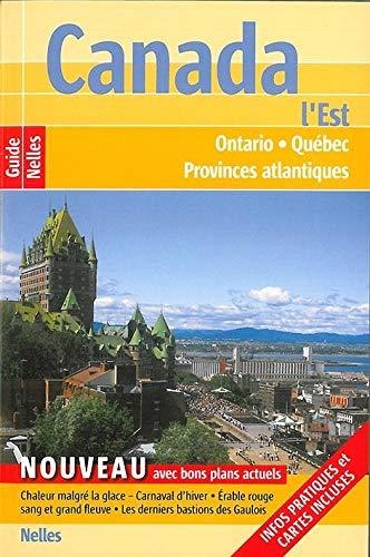 9783865740809: CANADA EST -QUEBEC-ONTARIO