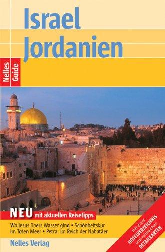 9783865743688: Israel - Jordanien