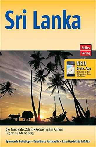 Sri Lanka (Nelles Guide): Nelles Verlag