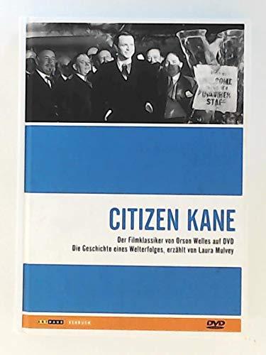 9783865780003: Citizen Kane, m. DVD