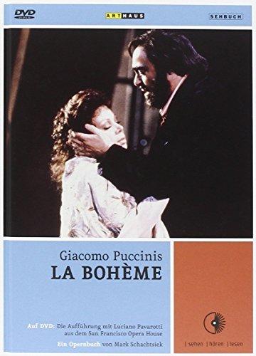 9783865782021: La Boheme