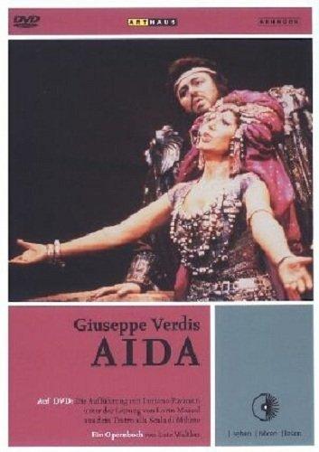 9783865782069: AIDA Buch und DVD