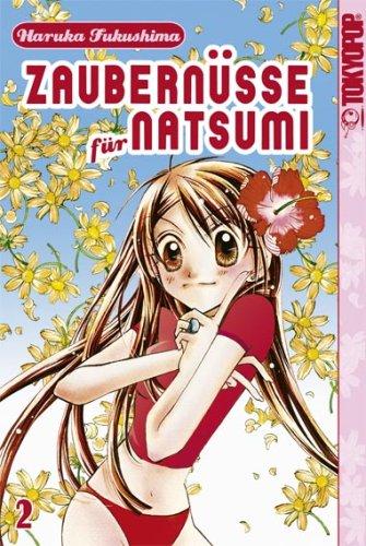 9783865800381: Zaubernüsse für Natsumi 02