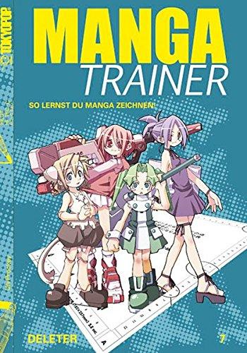 9783865804471: Manga Trainer 07