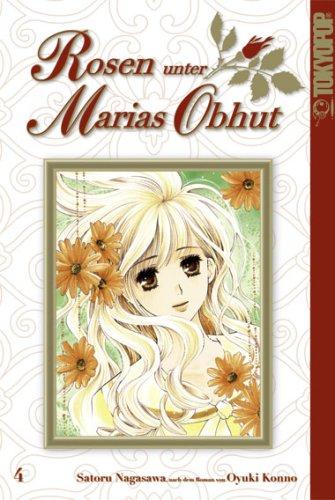 9783865805195: Rosen unter Marias Obhut 04