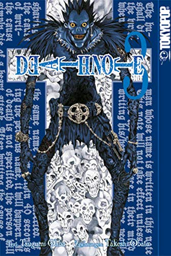 9783865806130: Death Note 03