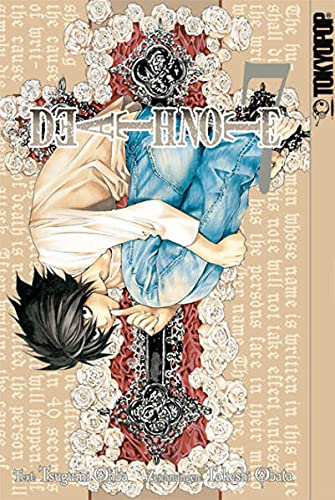 9783865806178: Death Note 07