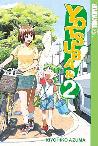 9783865806567: Yotsuba&! 02