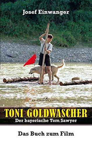 9783865825704: Toni Goldwascher