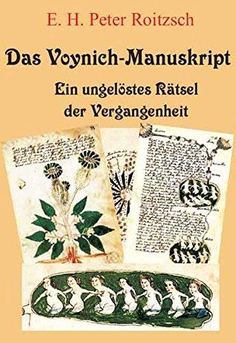 9783865826565: Das Voynich-Manuskript: Ein ungelöstes Rätsel der Vergangenheit (Livre en allemand)