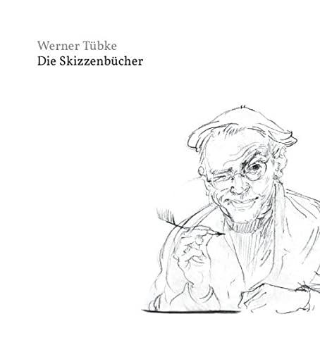 9783865835826: Werner Tübke: Die Skizzenbücher