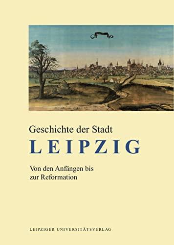 Geschichte der Stadt Leipzig: Enno B�nz
