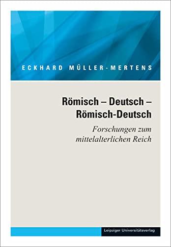 Ausgewählte Schriften in fünf Bänden / Römisch - Deutsch - Rö...