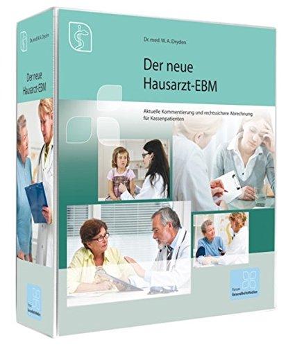 Der neue Hausarzt-EBM: A. W. Dryden