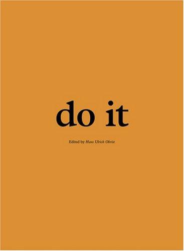 9783865880017: Do it: 1