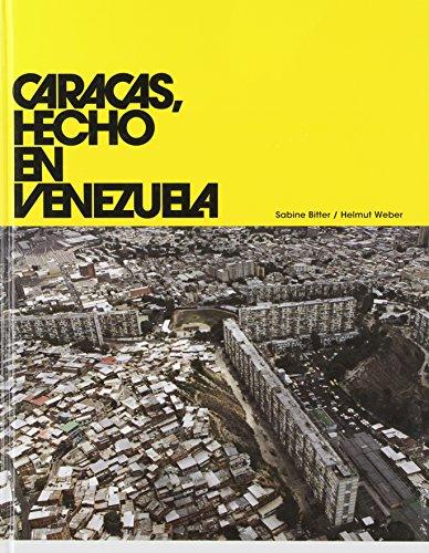 9783865881465: Caracas, Hecho En Venezuela
