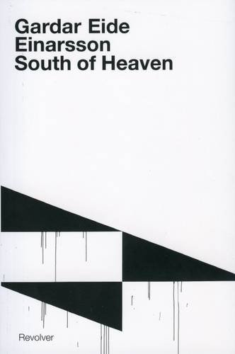 9783865883780: South of Heaven, Centre d'Art Contemporain Geneve