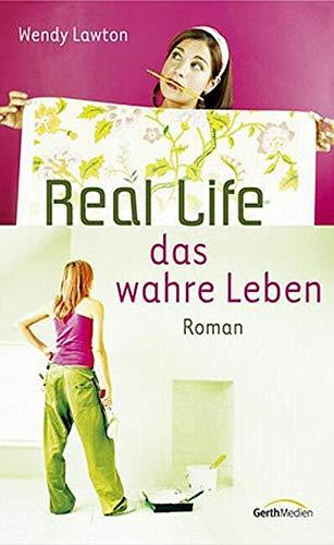 9783865910110: Real Life - das wahre Leben