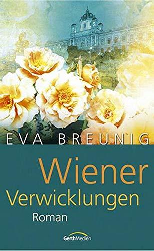 9783865910257: Wiener Verwicklungen: Roman