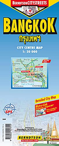 9783865921314: Bangkok
