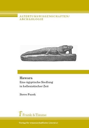Hawara. 2 Bde: Steve Pasek