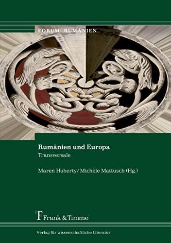 Rumänien und Europa: Maren Huberty