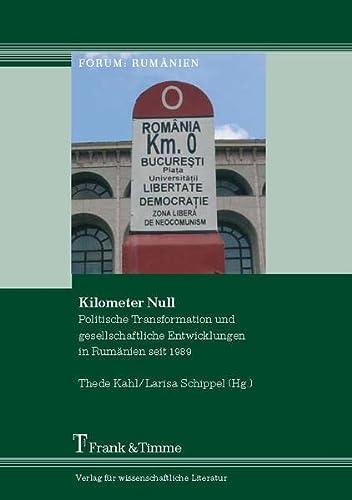 Kilometer Null: Thede Kahl