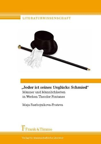 "Jeder ist seines Unglücks Schmied"".: Maja Razbojnikova-Frateva"