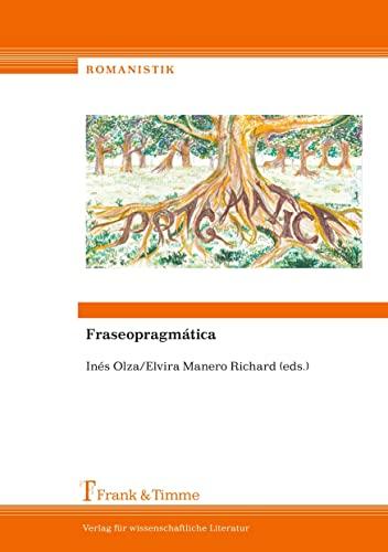 9783865964489: Fraseopragmática