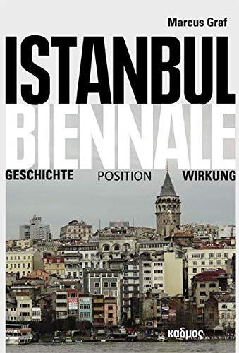 Istanbul Biennale: Marcus Graf