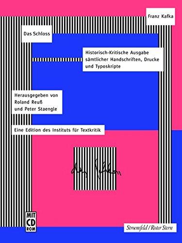 franz kafka - schloss - Softcover - AbeBooks