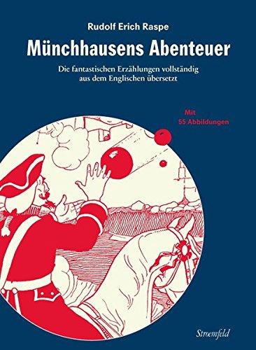 Münchhausens Abenteuer: Bernhard Wiebel