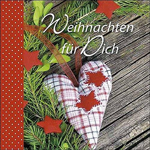9783866032293: Weihnachten f�r Dich
