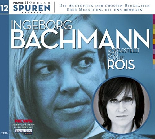 9783866042353: Spuren - Menschen, die uns bewegen: Ingeborg Bachmann