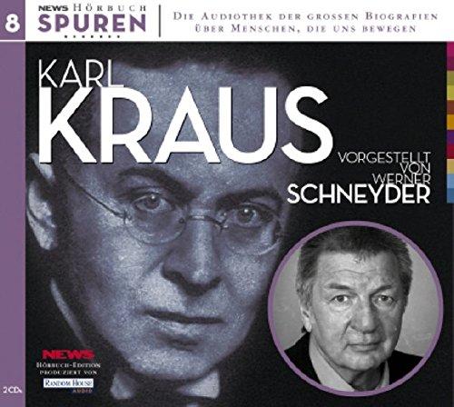 9783866042360: Karl Kraus. 2 CDs . Karl Kraus - Die Biographie;