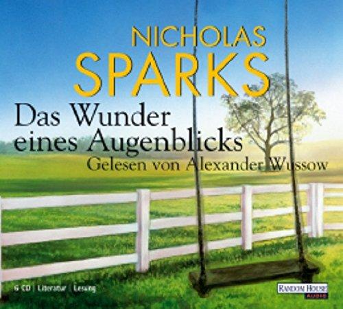 9783866042582: Das Wunder eines Augenblicks. 6 CDs