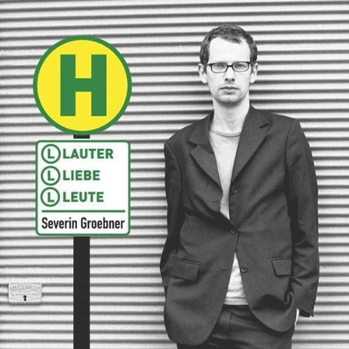 9783866042704: Lauter Liebe Leute