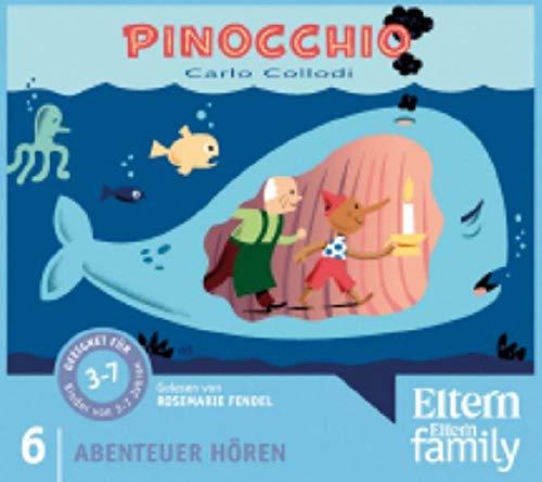 9783866043862: (Eltern2)Pinocchio