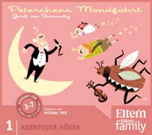 9783866043893: Fitz,Michael-Eltern 2 Peterchens Mondfahrt