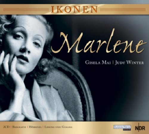 Ikonen - Marlene - Gisela, May und Winter Judy