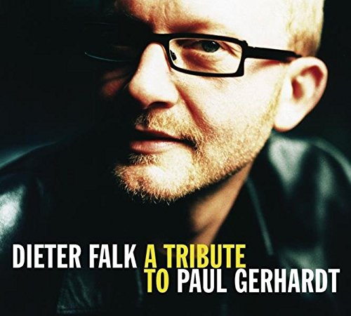9783866045132: A Tribute to Paul Gerhardt. Musik-CD