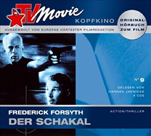 Der Schakal: Frederick Forsyth