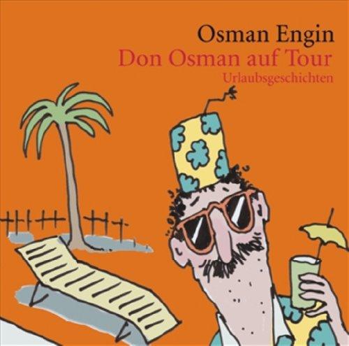 9783866047747: Don Osman auf Tour