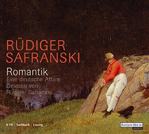 9783866048638: Romantik: Eine deutsche Affäre